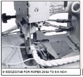 Maszyny do sieci i siatek